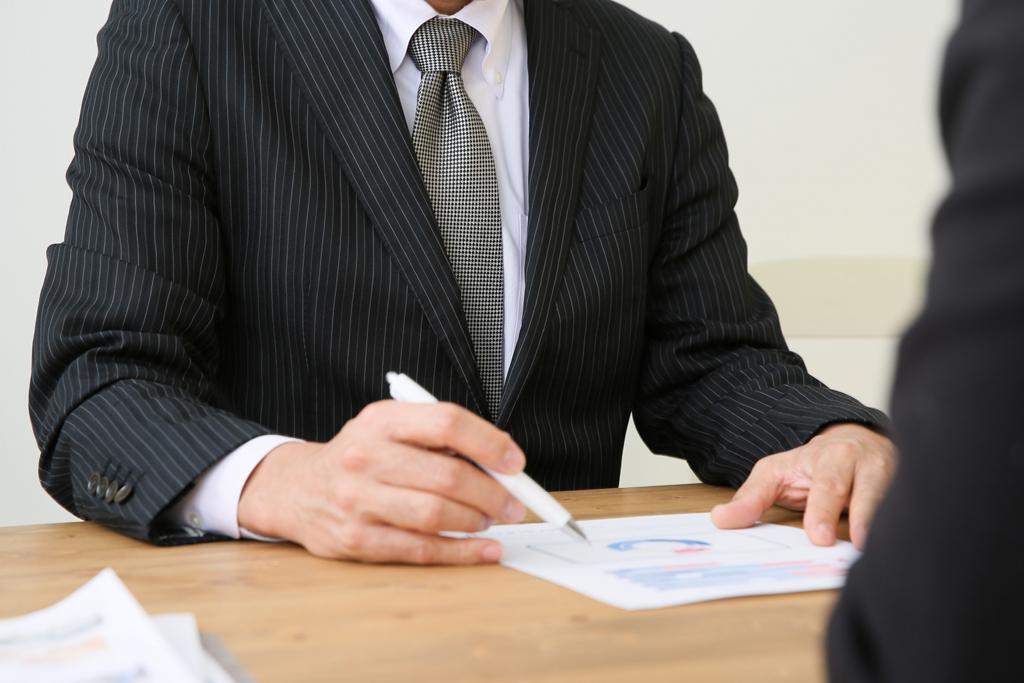 信託契約の文案の調整