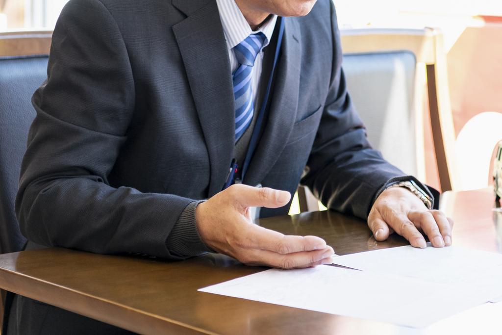 信託契約の文案の作成